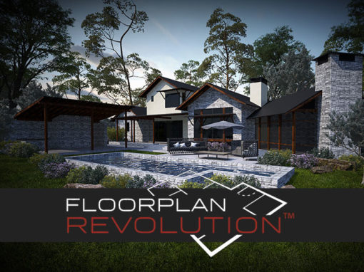 Floorplan Revolution